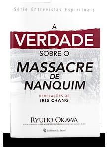 A Verdade sobre o Massacre de Nanquim
