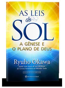 As Leis do Sol - A Gênese e o Plano de Deus | Ryuho Okawa