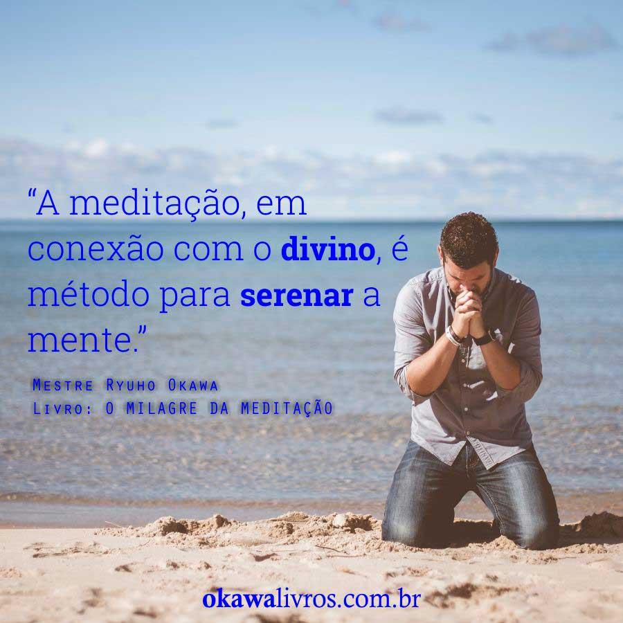 Se você cavar fundo no interior das pessoas, irá encontrar ali a natureza divina ou búdica.